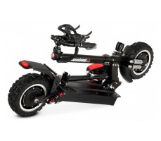 Электросамокат Osota Ironbird RX modelpfh