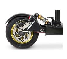 заднее колесо  электросамоката  Osota ROVER NT Black