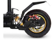 заднее колесо электросамоката  Osota ROVER RX Black