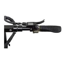 руль электросамоката  Osota ROVER RX Black