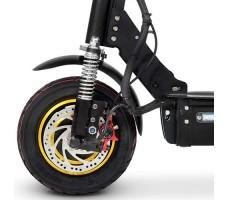 переднее колесо  электросамоката  Osota ROVER RX Black