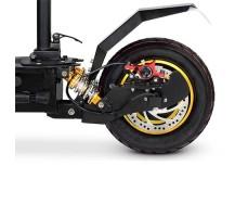 заднее колесо электросамоката  Osota ROVER RX PRO Black