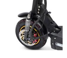 переднее колесо  электросамоката  Osota ROVER RX PRO Black