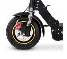 переднее колесо электросамоката  Osota ROVER NT Black