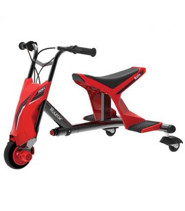 Электрокар Razor Drift Rider Red | Купить, цена, отзывы