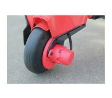 фото колеса электрокара Razor Drift Rider Red