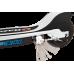фото подножка Электросамокат Razor E300 White-Blue