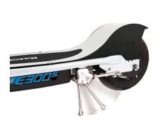 фото ножки электросамоката Razor E300S White