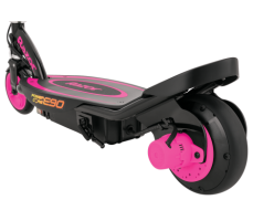 Электросамокат Razor Power Core E90 Pink
