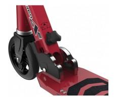 фото колеса складного детского электросамоката Razor Power A2 Red
