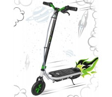 Электросамокат Small Rider Rocket Green