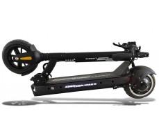 Фото складного электросамоката Minimotors SpeedWay Заднее фото электросамоката Minimotors SpeedWay Leger
