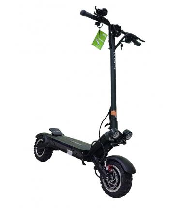 Электросамокат ULTRON X3 (6000W\32Ah) | Купить, цена, отзывы