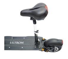 Фото сиденья электросамоката ULTRON T10 1000W (52V/24AH)