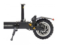 Фото заднего колеса электросамоката ULTRON T11 2400W (60/24AH)