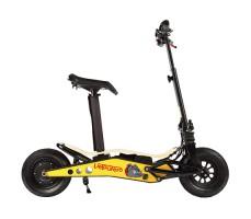 Электросамокат Velocifero Mini-Mad 800W LI-ON Yellow