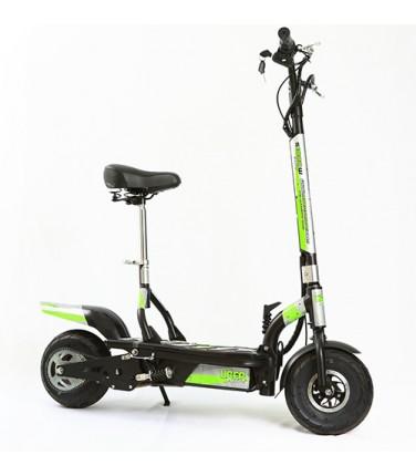 Электросамокат VOLT AGE UBER Scoot 1000W | Купить, цена, отзывы
