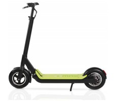 Электросамокат Volteco Generic I-Max Pro-S Green