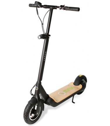 Электросамокат Volteco Generic I-Max Pro-S Wood | Купить, цена, отзывы