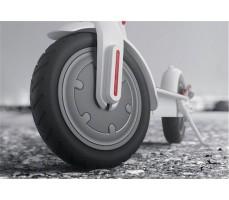 Мотор колесо нового электросамоката xiaomi