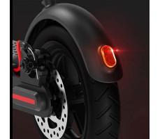 фото колесо заднее Электросамокат Xiaomi (mi) M365 Electric Scooter Pro
