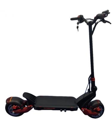 Электросамокат Zaxboard Titan 1000W/52v | Купить, цена, отзывы