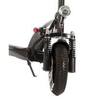 фото колесо переднее Электросамокат Zaxboard Antares White
