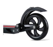 Фото заднего колеса электросамоката Zaxboard ES-8
