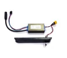 Фото аккумулятора электросамоката Zaxboard ES-8