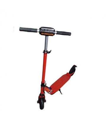 Электросамокат Zaxboard ES-8i Red   Купить, цена, отзывы