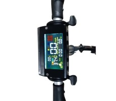 лектросамокат Zaxboard ES-8i дисплей