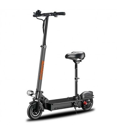 Электросамокат Zaxboard Rider | Купить, цена, отзывы