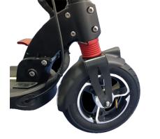 фото Электросамокат Zaxboard Zeus 500W/36v колесо