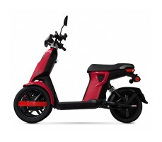 Электроскутер Doohan iTango HO Red