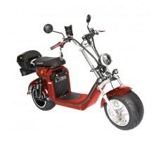 Электроскутер SKYBOARD BR4000 FAST Красный
