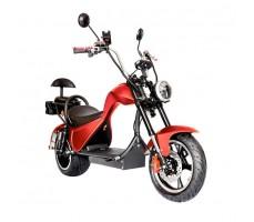 Электроскутер SKYBOARD CHOPPER 3000 PRO Красный