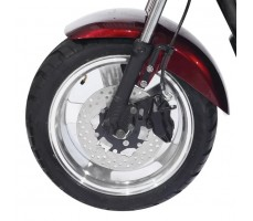 SKYBOARD TRIKE BR80 переднее колесо