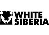 Логотип WHITE SIBERIA