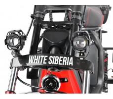 WHITE SIBERIA PRO TRIKE+ 3000W противотуманки