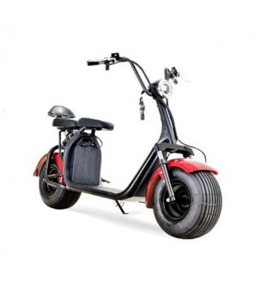 Электроскутер Citycoco X7 BR 20 Red | Купить, цена, отзывы