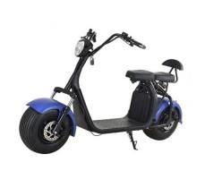 Электроскутер Citycoco X7 BR 20 Blue