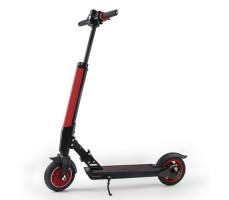 Электроскутер Koowheel E1 Red