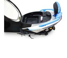 багажник электротроскутера Osota Storm