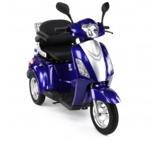 Электротрицикл Wellness Trike Blue