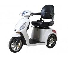 Электротрицикл Wellness Trike White