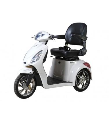 Электротрицикл Wellness Trike White  | Купить, цена, отзывы