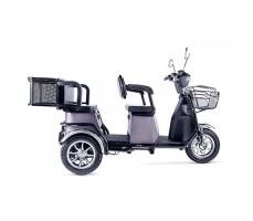 Трицикл S2 L1 Gray