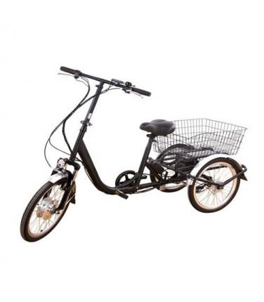 Электротрицикл Elbike FARMER 350W 36v8a Black | Купить, цена, отзывы