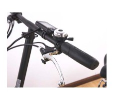 фото руль Электротрицикл Elbike FARMER VIP 700W 48v10,4a Black
