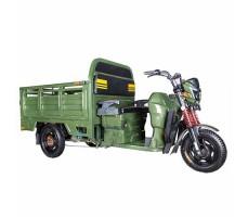 Электротрицикл Rutrike Антей-У 1500 60V1000W Green